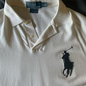 Polo by Ralph Lauren Shirts - Polo Ralph Lauren Big Pony